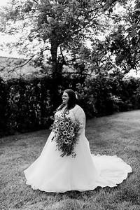 01280©ADHPhotography2020--ChanceKellyHayden--Wedding--AUGUST1bw