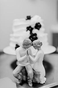 01969©ADHPhotography2020--ChanceKellyHayden--Wedding--AUGUST1bw