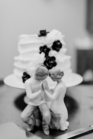 01968©ADHPhotography2020--ChanceKellyHayden--Wedding--AUGUST1bw