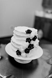 01978©ADHPhotography2020--ChanceKellyHayden--Wedding--AUGUST1bw