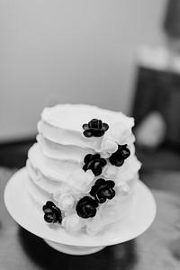 01975©ADHPhotography2020--ChanceKellyHayden--Wedding--AUGUST1bw