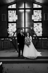 01440©ADHPhotography2020--ChanceKellyHayden--Wedding--AUGUST1bw