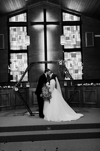 01444©ADHPhotography2020--ChanceKellyHayden--Wedding--AUGUST1bw