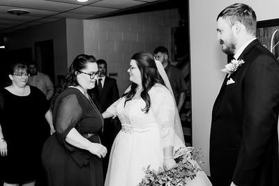 01031©ADHPhotography2020--ChanceKellyHayden--Wedding--AUGUST1bw