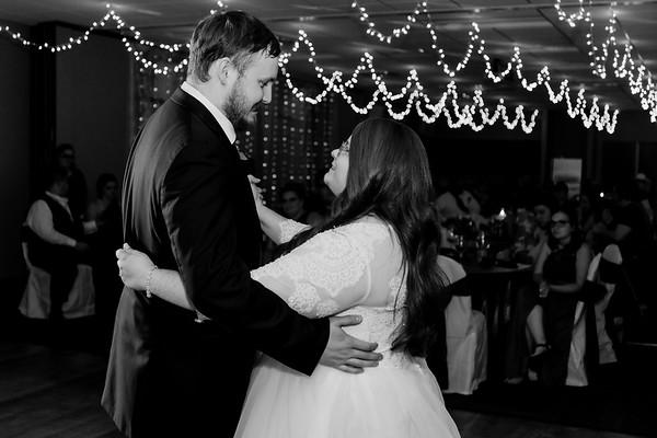 02211©ADHPhotography2020--ChanceKellyHayden--Wedding--AUGUST1bw