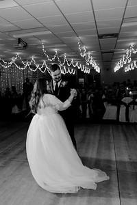 02213©ADHPhotography2020--ChanceKellyHayden--Wedding--AUGUST1bw