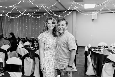 01991©ADHPhotography2020--ChanceKellyHayden--Wedding--AUGUST1bw