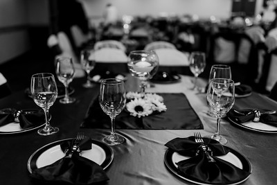 01923©ADHPhotography2020--ChanceKellyHayden--Wedding--AUGUST1bw