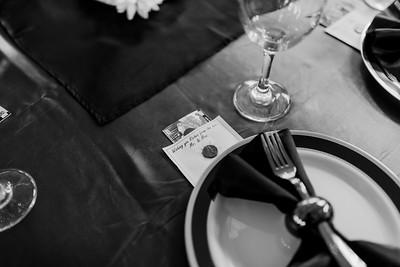 01933©ADHPhotography2020--ChanceKellyHayden--Wedding--AUGUST1bw