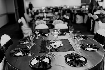 01926©ADHPhotography2020--ChanceKellyHayden--Wedding--AUGUST1bw