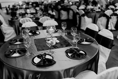 01932©ADHPhotography2020--ChanceKellyHayden--Wedding--AUGUST1bw