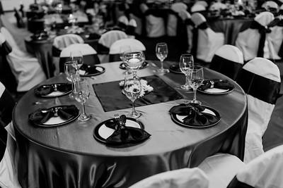 01931©ADHPhotography2020--ChanceKellyHayden--Wedding--AUGUST1bw