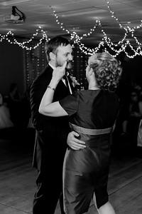 02232©ADHPhotography2020--ChanceKellyHayden--Wedding--AUGUST1bw