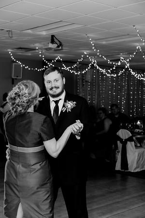 02233©ADHPhotography2020--ChanceKellyHayden--Wedding--AUGUST1bw
