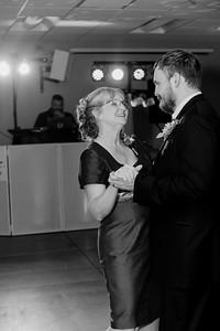 02227©ADHPhotography2020--ChanceKellyHayden--Wedding--AUGUST1bw