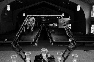 00827©ADHPhotography2020--ChanceKellyHayden--Wedding--AUGUST1bw