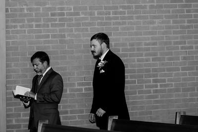 00841©ADHPhotography2020--ChanceKellyHayden--Wedding--AUGUST1bw