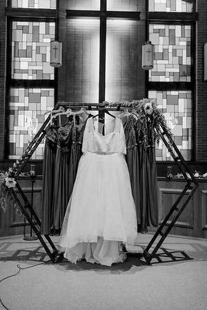 00009©ADHPhotography2020--ChanceKellyHayden--Wedding--AUGUST1bw