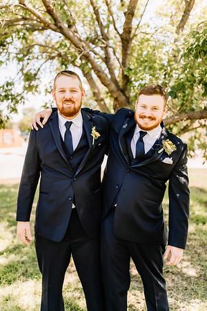 00602©ADHPhotography2020--ChanceKellyHayden--Wedding--AUGUST1