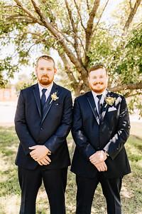 00598©ADHPhotography2020--ChanceKellyHayden--Wedding--AUGUST1