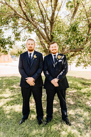 00595©ADHPhotography2020--ChanceKellyHayden--Wedding--AUGUST1