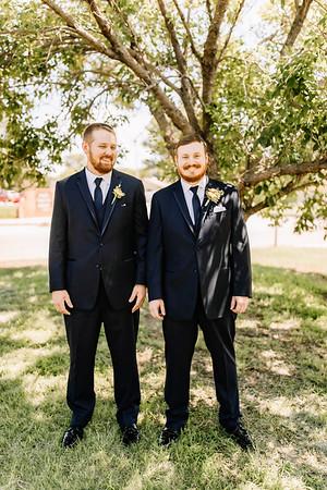 00593©ADHPhotography2020--ChanceKellyHayden--Wedding--AUGUST1