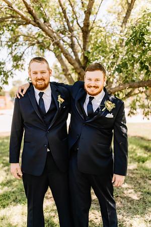 00603©ADHPhotography2020--ChanceKellyHayden--Wedding--AUGUST1