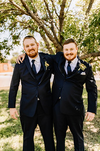 00601©ADHPhotography2020--ChanceKellyHayden--Wedding--AUGUST1