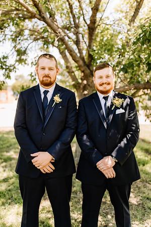 00599©ADHPhotography2020--ChanceKellyHayden--Wedding--AUGUST1
