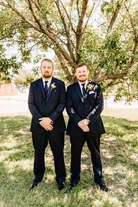 00594©ADHPhotography2020--ChanceKellyHayden--Wedding--AUGUST1