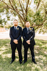 00596©ADHPhotography2020--ChanceKellyHayden--Wedding--AUGUST1