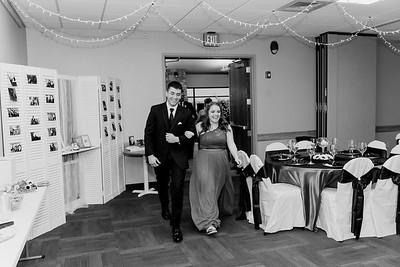 02031©ADHPhotography2020--ChanceKellyHayden--Wedding--AUGUST1bw
