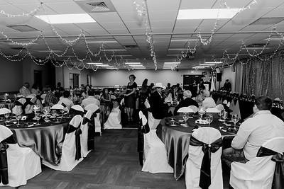 02023©ADHPhotography2020--ChanceKellyHayden--Wedding--AUGUST1bw