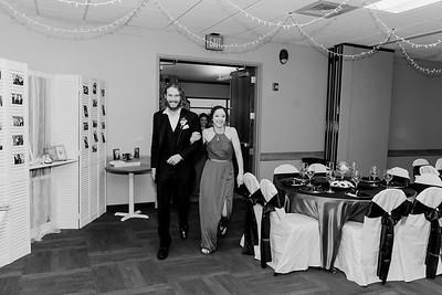 02028©ADHPhotography2020--ChanceKellyHayden--Wedding--AUGUST1bw