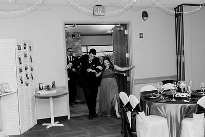 02029©ADHPhotography2020--ChanceKellyHayden--Wedding--AUGUST1bw