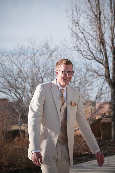 Chandler/Thomas Wedding 06 March 2015