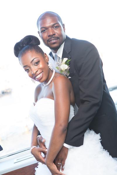 Channon & Ebony Sykes
