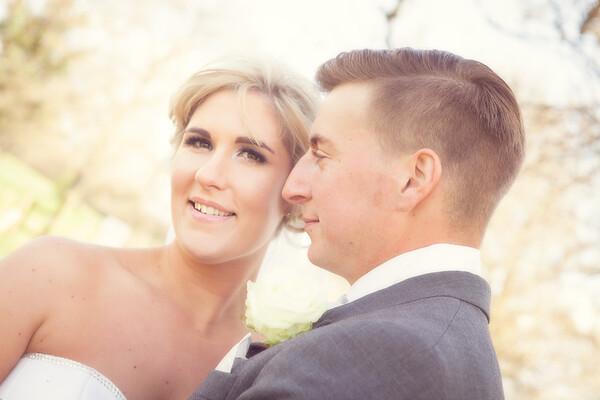 Chantal & Mark's Wedding