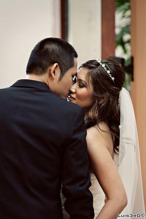 Chantalle + Emmanuel | Wedding