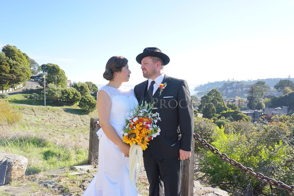 Jeremy & Elisha