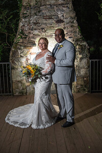 Charla and Michael Wedding-289