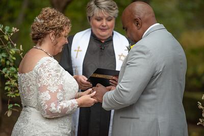 Charla and Michael Wedding-235