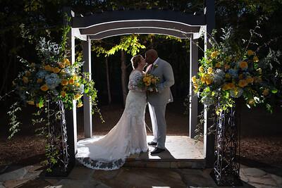 Charla and Michael Wedding-283
