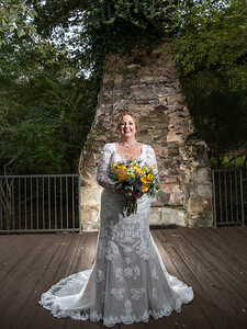 Charla and Michael Wedding-120