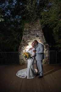Charla and Michael Wedding-291