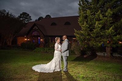 Charla and Michael Wedding-301