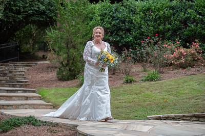 Charla and Michael Wedding-200