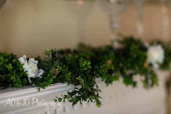 Charlene + Reggie's Wedding :: AO&JO Photography (Raleigh Wedding Photographer)