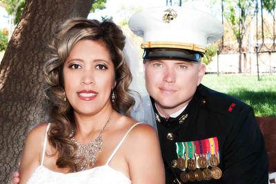 Charles + Chrissy / Wedding / Mount Palomar Winery Temecula