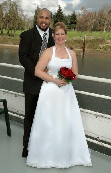 Charlie & Jason's Wedding